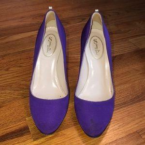 SJP by Sarah Jessica Parker Shoes - Sarah Jessica Parker Lady heels